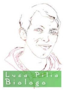 Scrittore e Blogger per Gano Nature Luca PIlia
