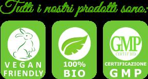 logo prodotti marchio Gano Nature